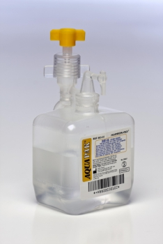 Sterile Water 340ml With Adaptor 20 Case