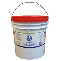 Commercial Laundry Powder  40 lb Bucket (1/Each)