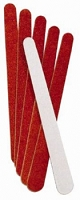 Emery Board  Terra Cotta 4-5/8 Inch (6/Pack)