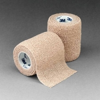 Compression Bandage Coban 4