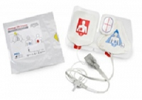 Defibrillating Electrode CPR-D w/ Padz Adult (1/Each)