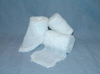 Conforming Dressing Cotton Gauze 6-Ply 3.4 Inch X 3.1 Yard Roll (96/Case)