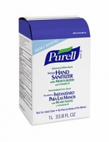 Hand Sanitizer Purell NXT 1000 mL 70% Ethyl Alcohol Refill (1/Each)