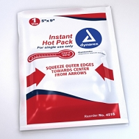 Hot Pack 5 X 9 (24/Case)
