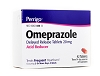 Omeprazole Delayed Release Tablets 20 mg.  (42/Box)