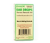 Ear Drops Earwax Removal Aid Drops 6.5% Carbamide Peroxide (1/Each)