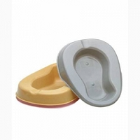 Stackable Bedpan Gold (1/Each)