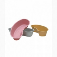 Emesis Basin Gold 500 cc Plastic (1/Each)