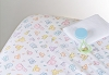 100% Cotton Crib Sheet 24 x 38