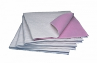 Underpad  34 X 36 Pink  (12/Pack)