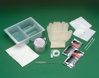 Tracheostomy Clean And Care Kits (20/Case)