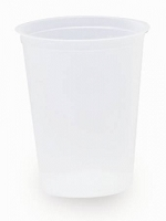 Carafe Liner Lightweight, Translucent, Polystyrene, Graduated up to 28 Ounces, Single Patient Use (1/Each)