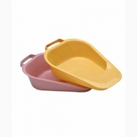 Fracture Bedpan Gold 1.1 Quart (1/Each)