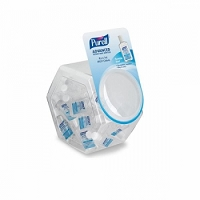 PURELL Advanced Unscented Hand Sanitizer (36/Case)