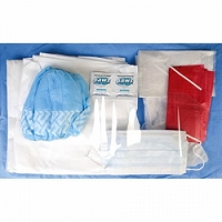Deluxe Infection Control Kit (1/Each)