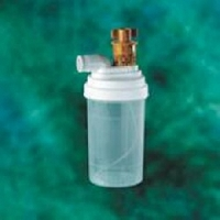 Nebulizer Without Delivery Mechanism Empty (1/Each)