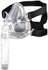 Full Face ComfortFit Deluxe CPAP Mask (1/each)