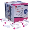 Button Activated Safety Lancets, Sterile 21G-2.4mm (100/Box)