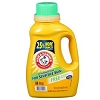 Arm And Hammer Liquid Laundry Detergent Sensitive Skin 50 Oz Bottle (1/Each)