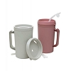 Pitcher 22 oz. MAUVE  (1/Each)