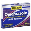 Omeprazole Delayed Release Tablets 20 mg Antacid.  (42/Box)
