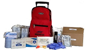 Emergency Preparedness Kit (1/Kit)